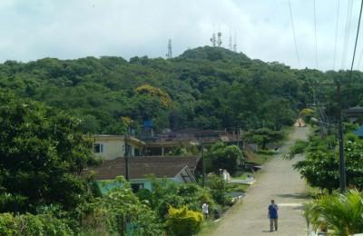 Morro do Boa Vista Joinville/SC.