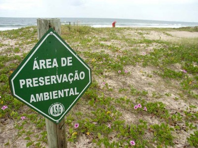 preservação-ambiental